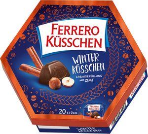 Ferrero Küsschen Winter Zimt