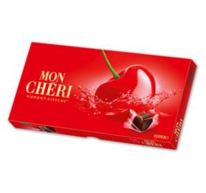 MON CHÉRI Schokolade