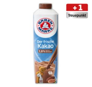 BÄRENMARKE Der frische Kakao