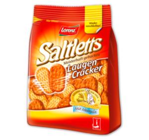 LORENZ Saltletts