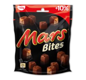 MARS Bites