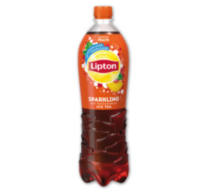 LIPTON Ice Tea Sparkling