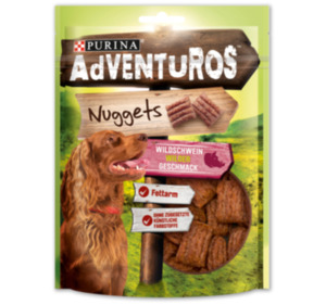 PURINA Adventuros Hundesnacks