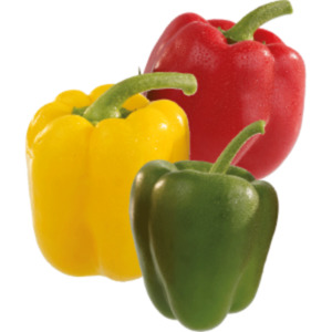 Gut & Günstig Paprika Mix
