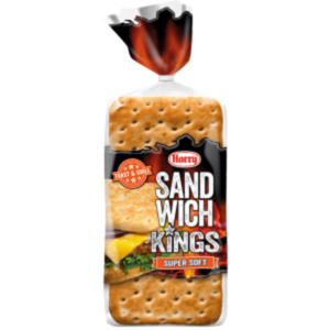 Harry Sandwich Kings