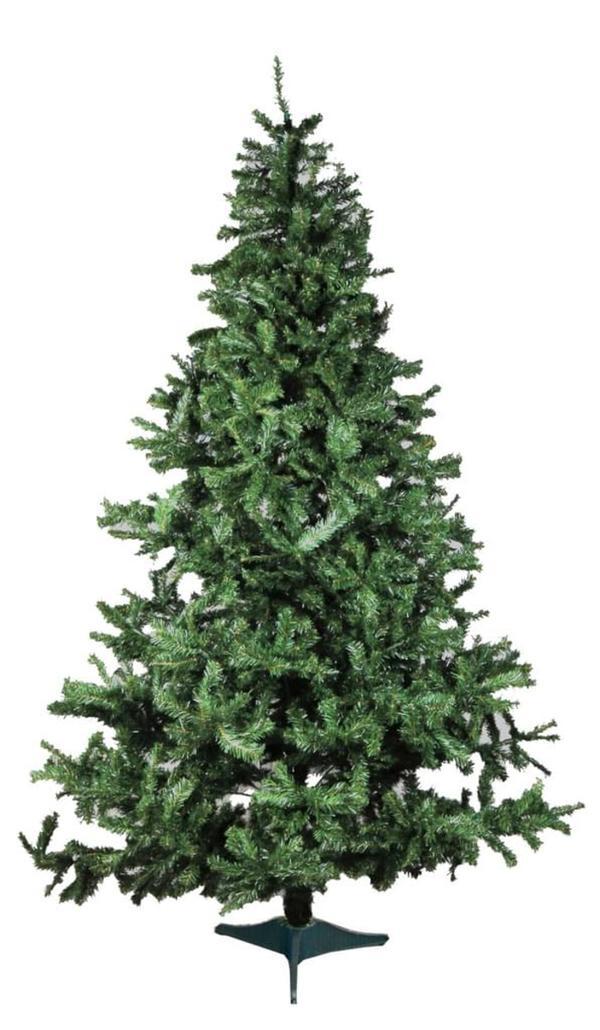 Tannenbaum Grün.Hochwertiger Künstlicher Weihnachtsbaum Christbaum Tannenbaum Grün Mit Standfuss Höhe 180 Cm