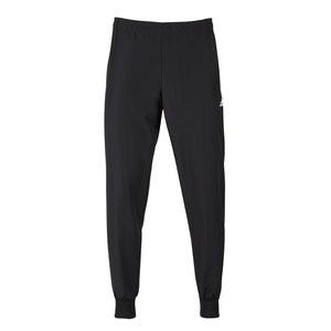 Adidas Herren Trainingshose SS STANFORD 2 in schwarz/weiß, M