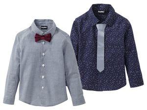 LUPILU® Kleinkinder Jungen Hemd