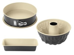 ERNESTO® Keramikbackform