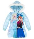 Bild 1 von Disney Die Eiskönigin  Winterjacke (116)