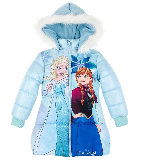 Disney Die Eiskönigin  Winterjacke (116)