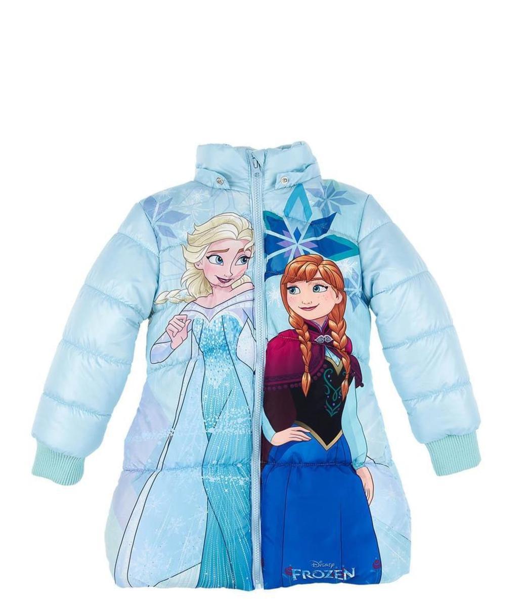 Bild 2 von Disney Die Eiskönigin  Winterjacke (116)