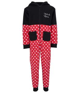 Disney Minnie  Jumpsuit (116)