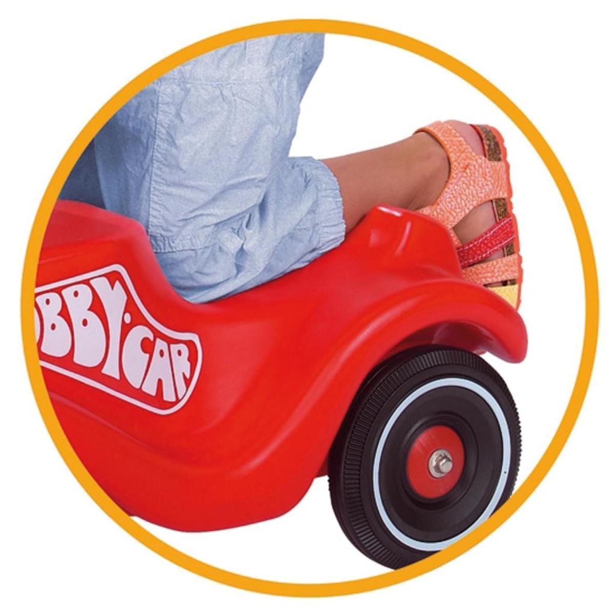 Bild 3 von Big-Bobby-Car-Classic, rot