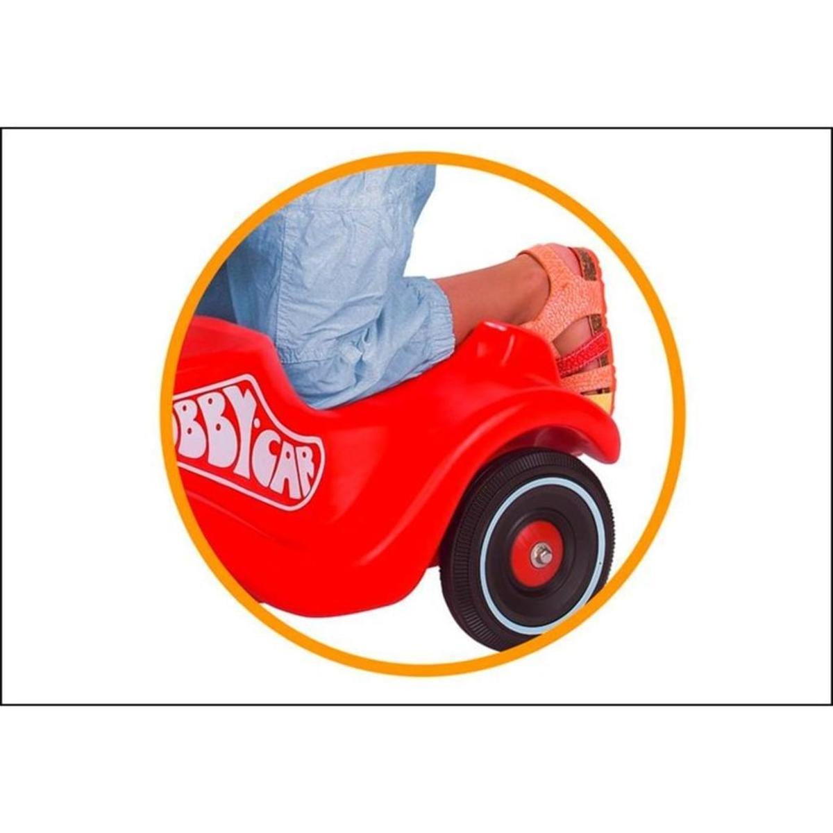 Bild 5 von Big-Bobby-Car-Classic, rot