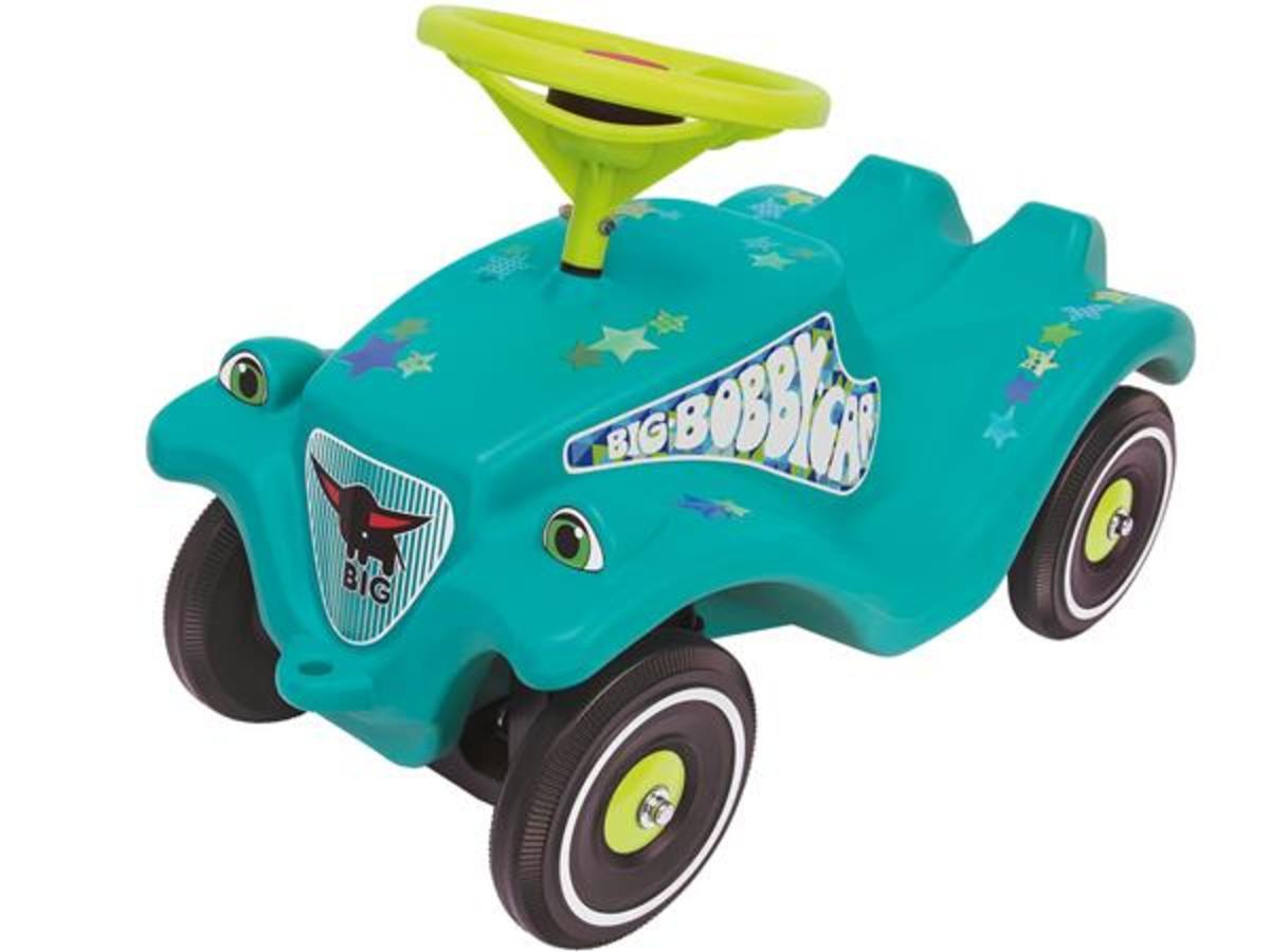 Bild 1 von BIG Bobby Car Classic Little Star