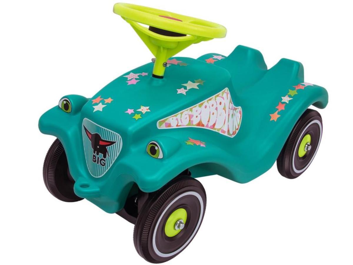Bild 2 von BIG Bobby Car Classic Little Star
