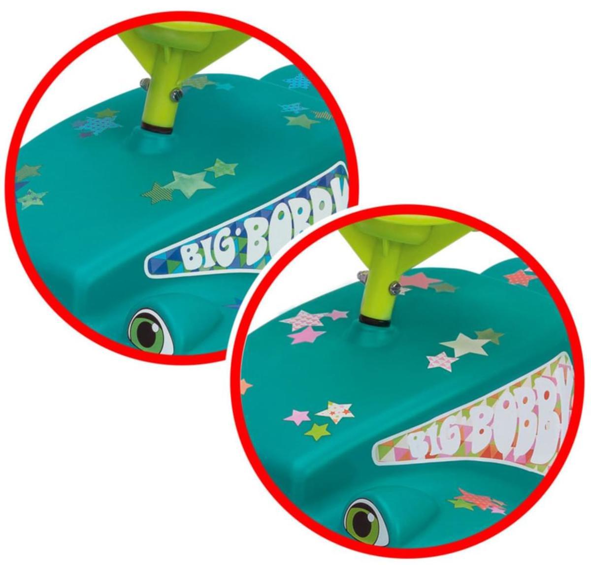 Bild 3 von BIG Bobby Car Classic Little Star