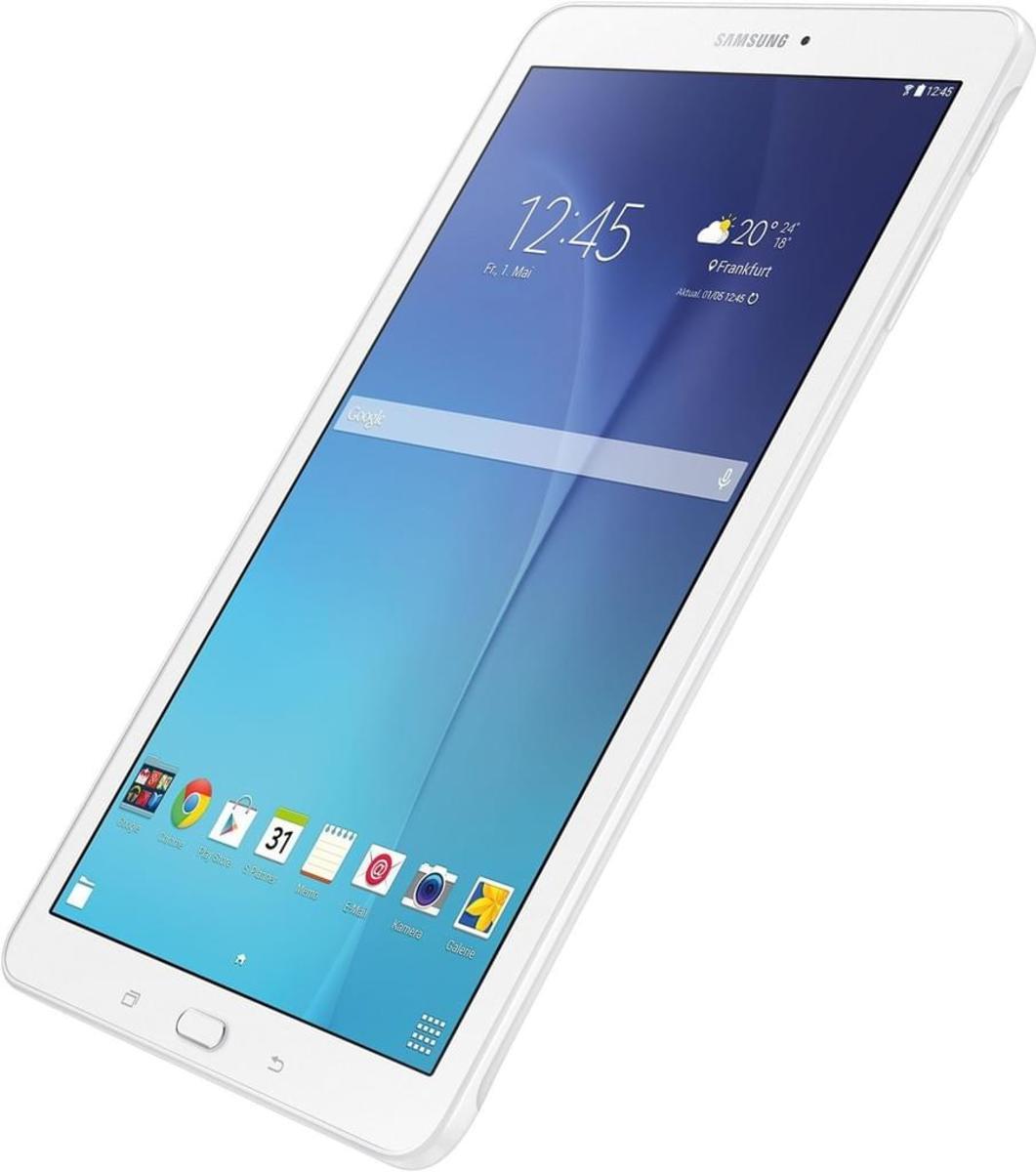 Bild 3 von Samsung Galaxy Tab E SM-T560 Tablet-PC - 24,4 cm (9,6 Zoll)