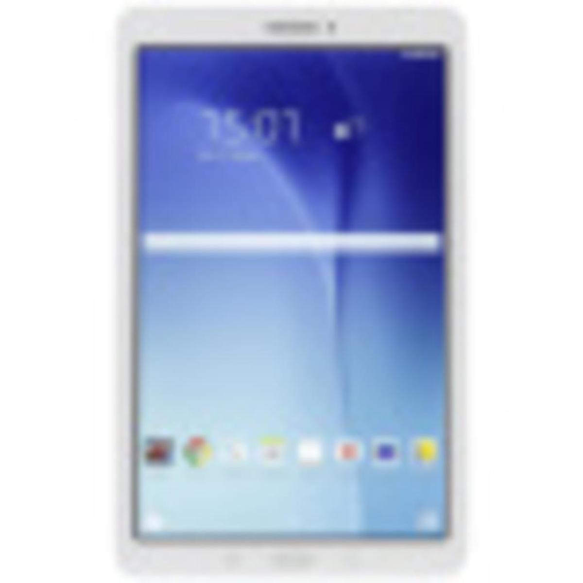 Bild 5 von Samsung Galaxy Tab E SM-T560 Tablet-PC - 24,4 cm (9,6 Zoll)