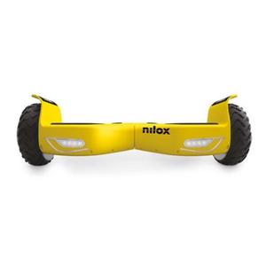 Nilox DOC 2 E-Balance Board Gelb