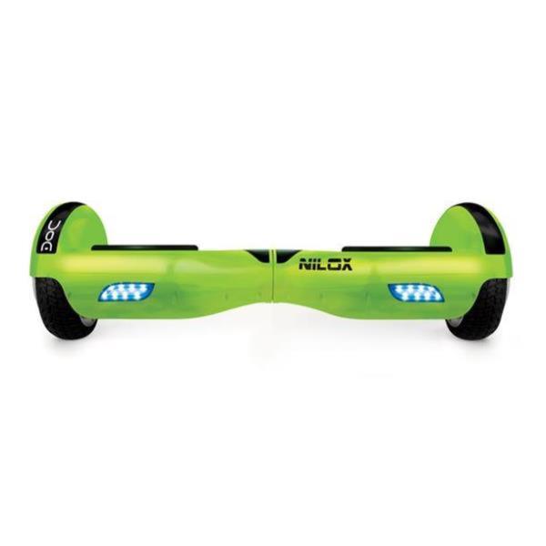 Nilox DOC E-Balance Board Grün