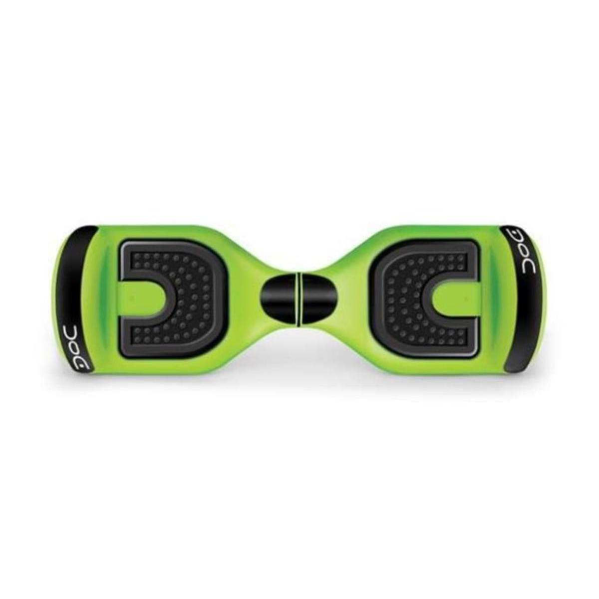 Bild 2 von Nilox DOC E-Balance Board Grün