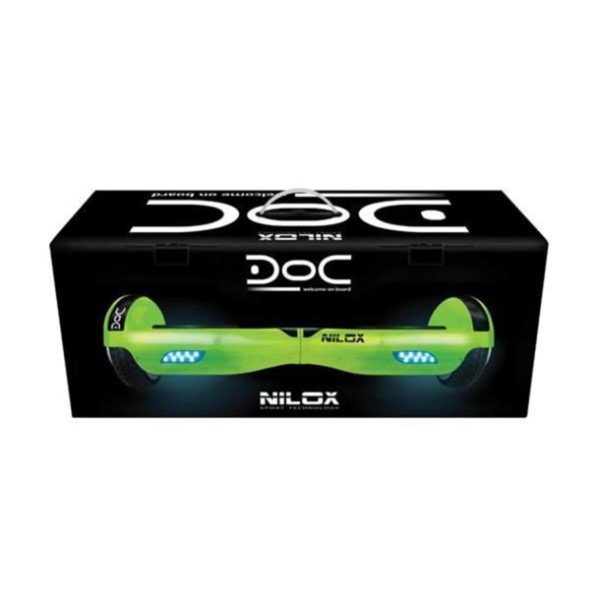 Bild 5 von Nilox DOC E-Balance Board Grün