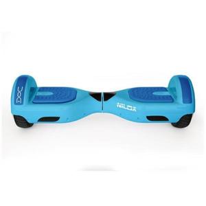 Nilox DOC E-Balance Board Blau