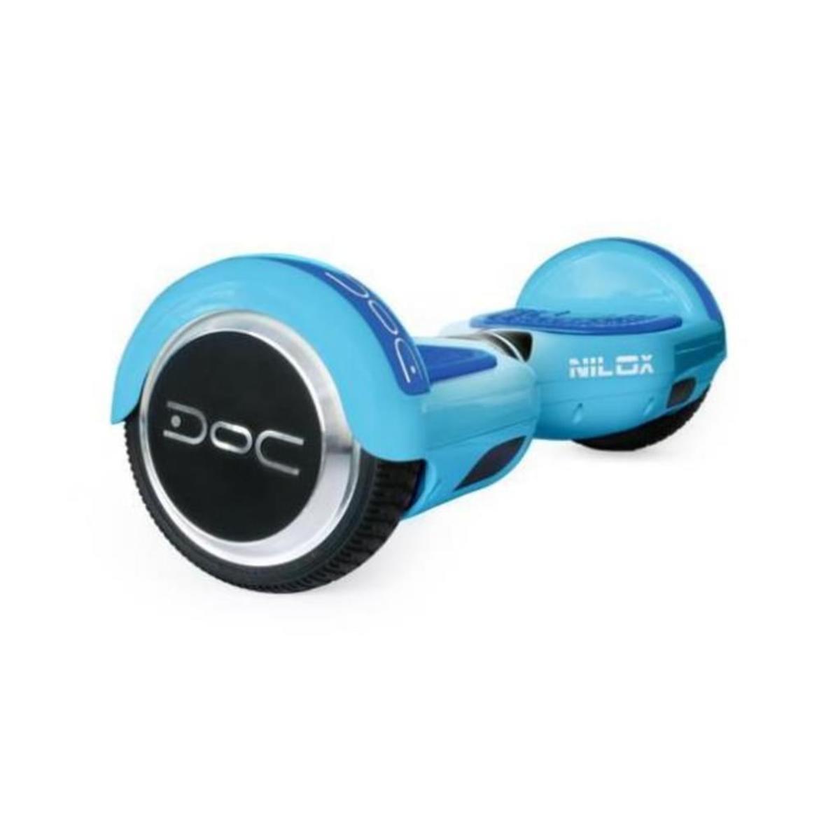 Bild 3 von Nilox DOC E-Balance Board Blau