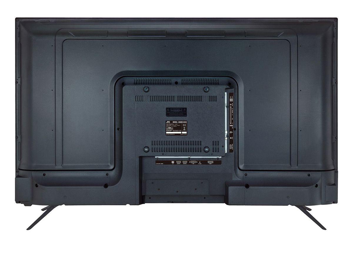 Bild 3 von JTC GALAXIS 4.9 UHD 4K  Fernseher, 49 Zoll,  Smart TV