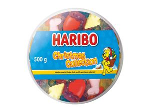 Haribo Christmas Collection