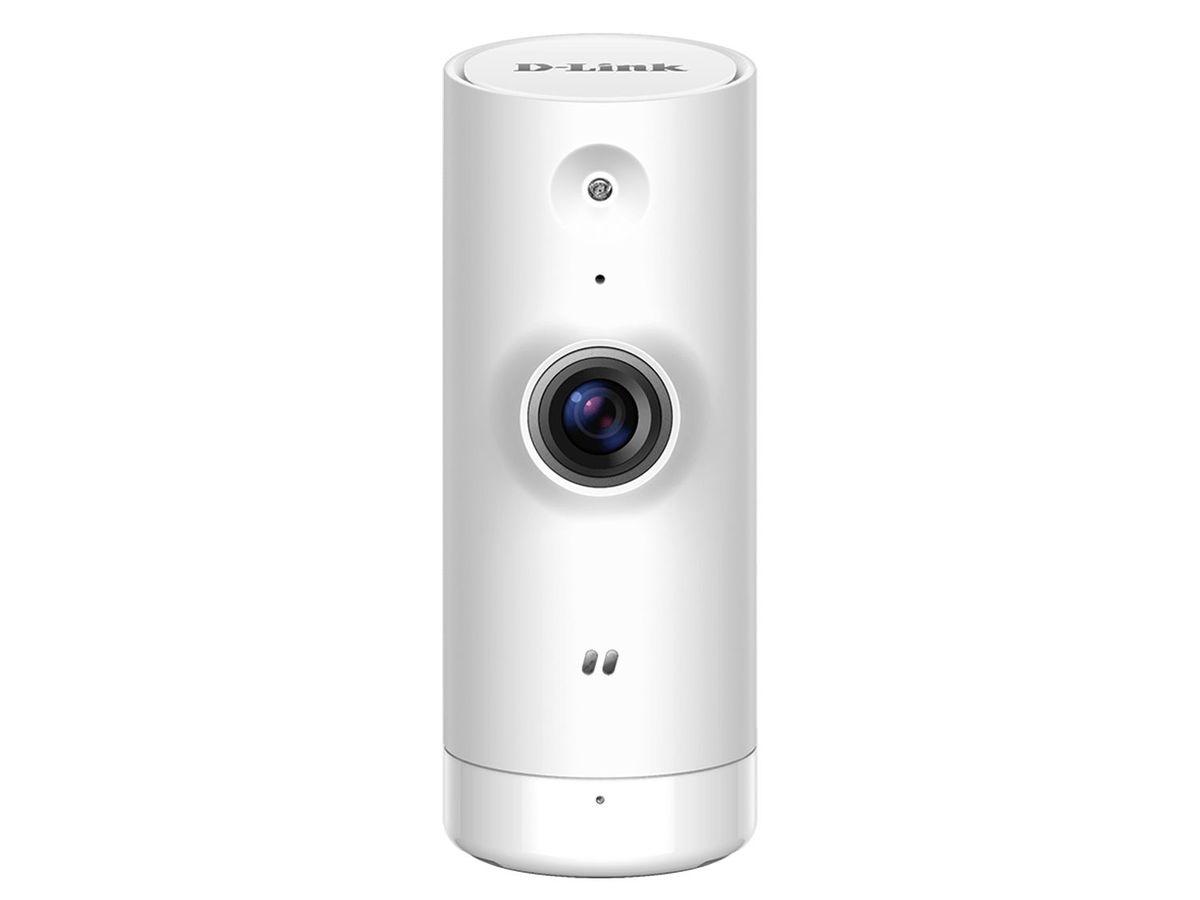 Bild 1 von D-Link DCS-P8000LH WLAN IP Überwachungskamera