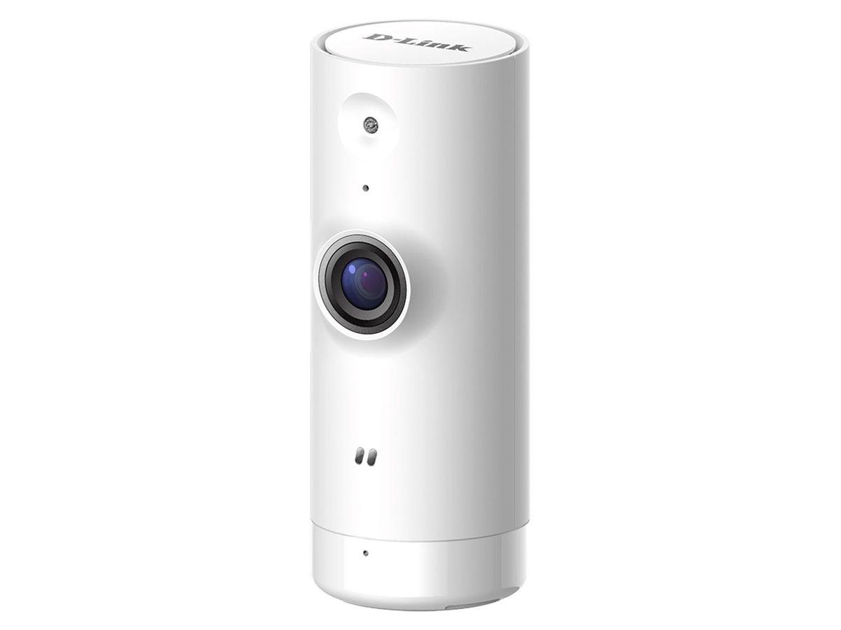 Bild 3 von D-Link DCS-P8000LH WLAN IP Überwachungskamera