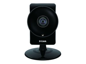 D-Link Wireless AC 180 HD Cloud Camera Panorama