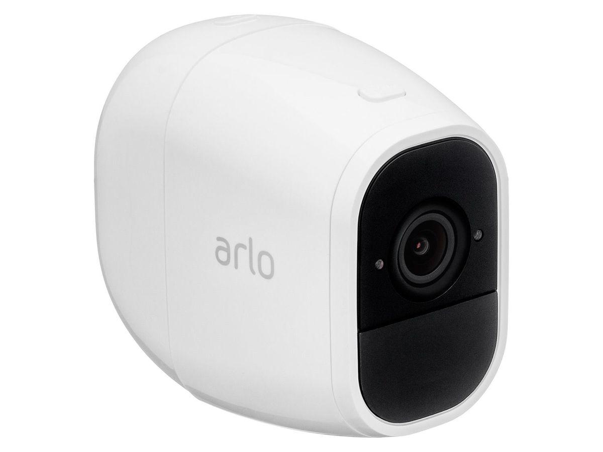 Bild 1 von NETGEAR Arlo Pro 2 VMC4030P Full-HD-Sicherheitskamera