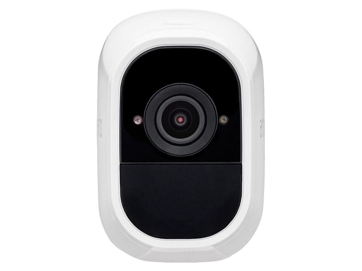 Bild 2 von NETGEAR Arlo Pro 2 VMC4030P Full-HD-Sicherheitskamera