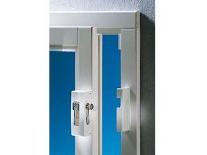 Burg Wächter Tür und Fenstersicherung BLOCKSAFE B 1 SB