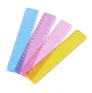 Lineal Biegbar in verschiedenen Farben 18 cm
