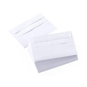 Minea Briefumschläge ohne Fenster 100 Stück
