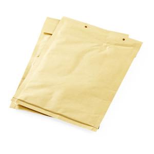 Minea Luftpolstertaschen 2 Stück je 20 x 27,5 cm