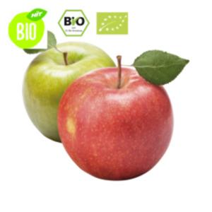 DeutschlandBio HIT Äpfel