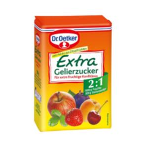 Dr. Oetker Gelierzucker