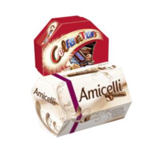 Amicelli oder Celebrations