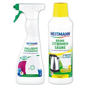 Heitmann Reiniger