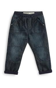 Jeans im Biker-Look (kleine Jungen)
