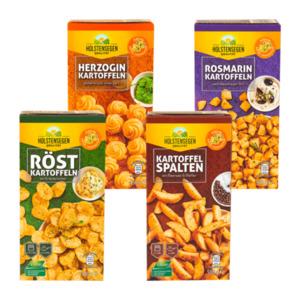 HOLSTENSEGEN     Kartoffel-Variation