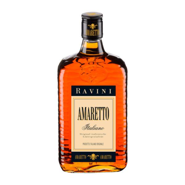 RAVINI     Amaretto Italiano