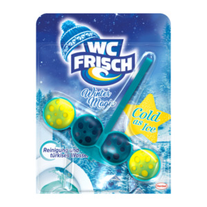 WC Frisch Winter Magic Cold as Ice