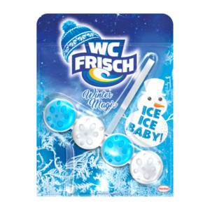 WC Frisch Winter Magic Ice Ice Baby!
